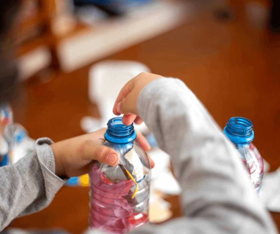 Ecoladrillos: El Gran Secreto Para Reciclar Plásticos De Un Solo Uso
